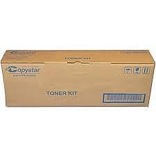 Copystar Genuine OEM TK829C Cyan Toner Cartridge (7K YLD) (aka 1T02FZCCS0) (Same as TK827C)