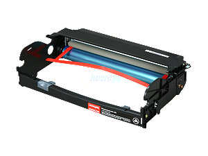 Photoconductor Kit compatible with the Lexmark  E260X22G
