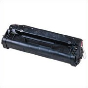 Black Toner Cartridge compatible with the Canon (FX3) 1557A002BA
