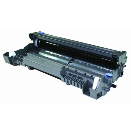Black Drum Cartridge compatible with the Brother DR-520