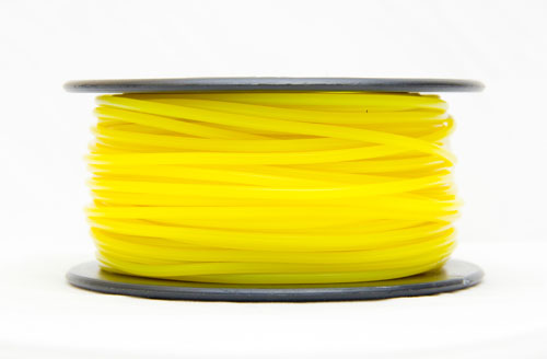 PLA Filament 1.75mm Yellow