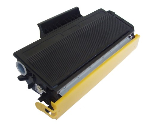 TN-580 Compatible Black Jumbo Yield Toner Cartridge.