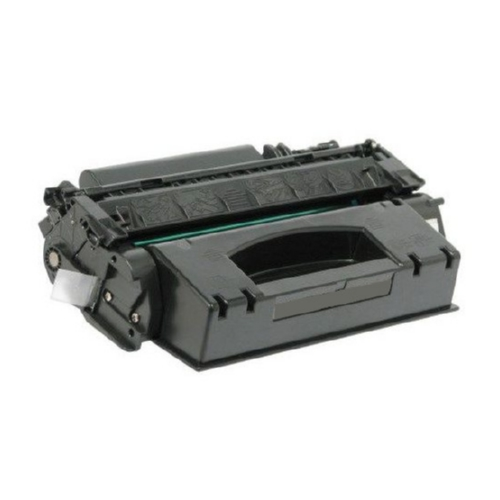 Q5949X HP 49X Compatible High Capacity Black Toner Cartridge.