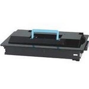 Black  Copier Toner compatible with the Kyocera Mita 370AB011