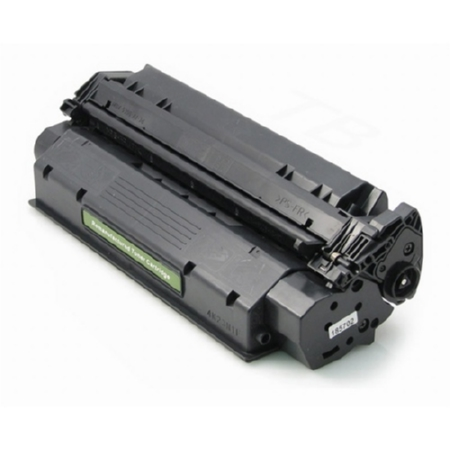 Remanufactured High Capacity Black Toner Cartridge compatible with the HP (HP 15X) C7115X