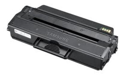 Black Laser/Fax Toner compatible with the Samsung MLT-D103L