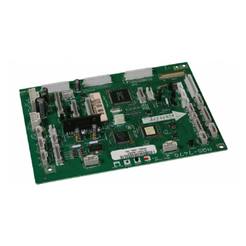 RG5-7470 HP 4650 Refurbished DC Controller