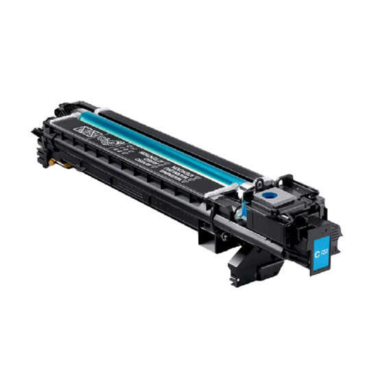 Genuine Konica Minolta AAJV0HE (IUP-36C) Cyan Drum Cartridge