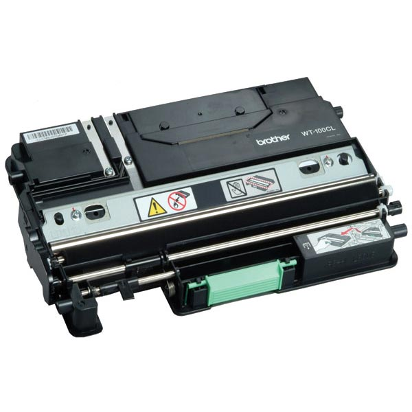 Waste toner box for use With: HL-4040CN, HL-4070CDW, MFC-9440CN and MFC-9840CDW.