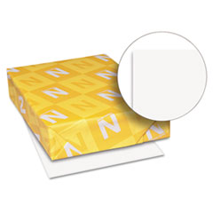 Neenah Exact index White cardstock