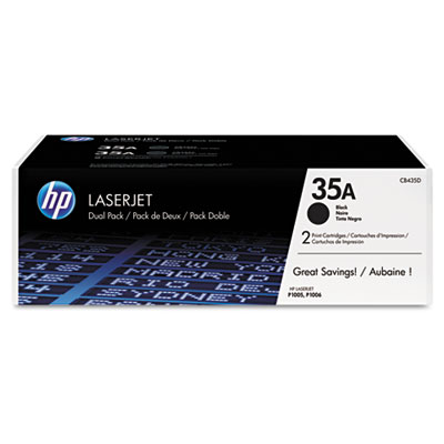 OEM toner for HP LaserJet P1005, P1006.