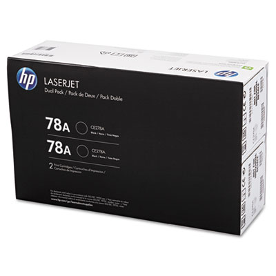 OEM toner for HP LaserJet P1606.