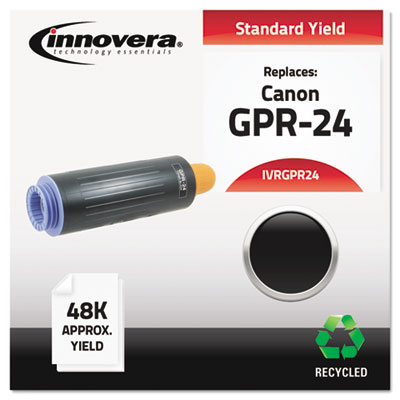 Compatible toner cartridge for Canon® ImageRUNNER 5055, 5065, 5075.