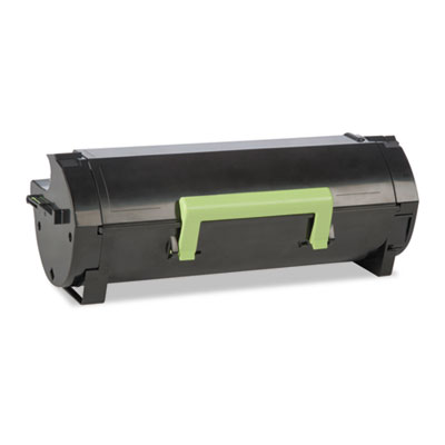 OEM toner for Lexmark™ MS310D, MS310DN, MS410DN.