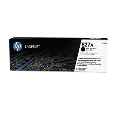 OEM toner for HP Color LaserJet Enterprise flow M880 Multifunction Series.