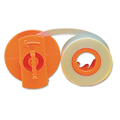OEM lift-off correction typewriter tape for Brother AX, GX & Correctronic Models, EM-30, 31, 31I.