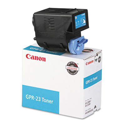 OEM toner cartridge for Canon® CLC1100, 1120, 1150.
