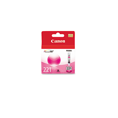 OEM ink for Canon® PIXMA iP3600, iP4600, iP4700, MP560, MP620, MP640, MP980, MP990, MX860, MXZ870.