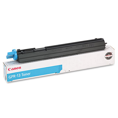OEM toner cartridge for model Canon® ImageRunner C3100.