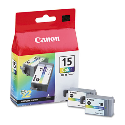 OEM ink tank for Canon® i70, i80, Pixma iP90 produces 130 pages.