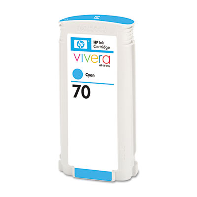 OEM ink for HP Designjet Z2100 series.
