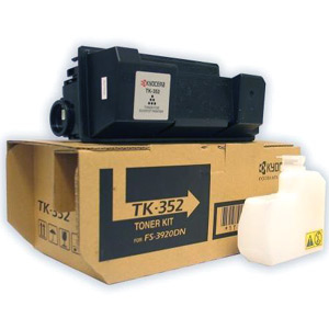 Genuine Kyocera Mita TK-352 1T02LX0US0 Toner Cartridge