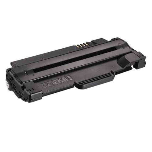 DELL 3J11D toner cartridge Laser cartridge 1500 pages Black