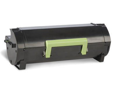 Lexmark 60F0X0G toner cartridge Laser cartridge 20000 pages Black
