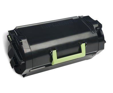 Lexmark 62D000G toner cartridge Laser cartridge 6000 pages Black