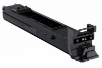 Konica Minolta A0DK131 OEM Toner Cartridge, Black, 4K Yield