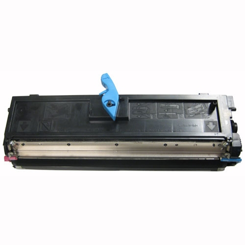 DELL XP407 toner cartridge Laser cartridge 2000 pages Black