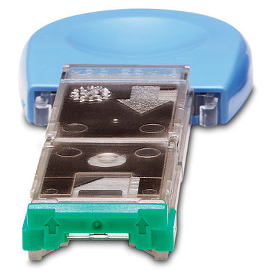 HP 1000-staple Cartridge 1000 staples