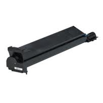 Konica Minolta 8938-505 TN210K OEM Toner Cartridge, Black, 20K Yield