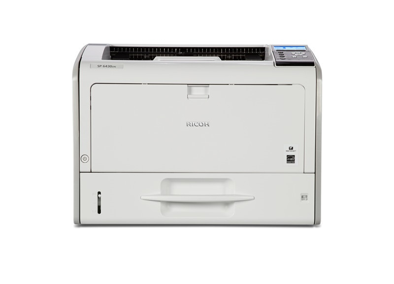 Ricoh SP 6430DN 1200 x 1200DPI A4 laser/LED printer