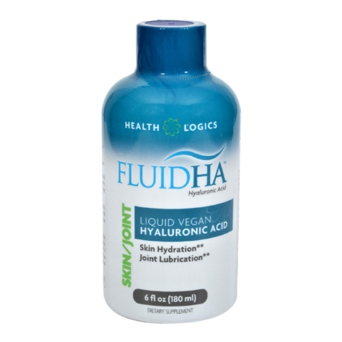 Health Logics Fluid HA - 6 oz