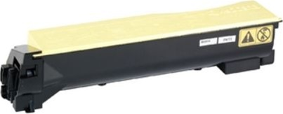 Kyocera Mita TK-542Y Yellow Toner Cartridge