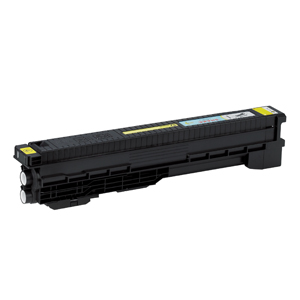 Yellow Copier Cartridge compatible with the Canon (GPR-11) 7626A001AA (25000 page yield)