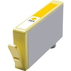 Compatible Premium Brand HP HP 564XL CB325WN High Capacity Yellow Inkjet Cartridge