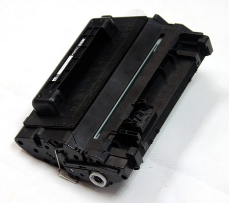 Platinum Brand HP Alternative Compatible  CE390A (HP 90A) Black Toner Cartridge