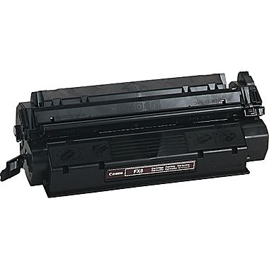 Canon 7833A001AA , S35  Black Copier Toner Cartridge