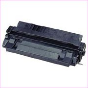 Remanufactured Alternative to HP C4129X (HP 29A) High Capacity Black MICR Toner Cartridge