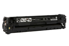 Canon 1980B001AA, (Canon 116)  High Capacity Black Laser Toner Cartridge