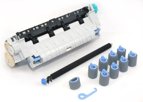 Compatible Premium Brand Maintenance Kit compatible with the HP Q5998-67904