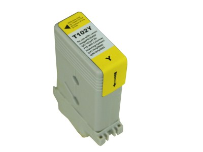 Canon PFI102Y Yellow Inkjet Cartridge