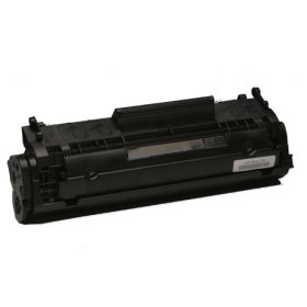 HP Q2612X (HP 12X) High Capacity Black Toner Cartridge