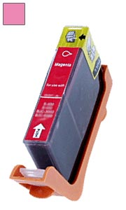 Compatible Premium Brand Canon 0625B002 , CLI-8PM Photo Magenta Inkjet Cartridge