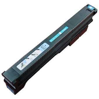 Cyan Copier Cartridge compatible with the Canon (GPR-11) 7628A001AA (25000 page yield)
