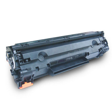 Compatible HP CE285A (HP 85A) Black Toner Cartridge