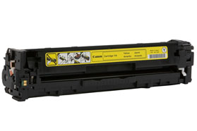 Canon 1977B001AA , (Canon 116) High Capacity Yellow Laser Toner Cartridge