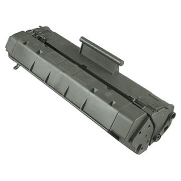 Compatible Premium Brand HP C4092A HP 92A Black MICR Toner Cartridge